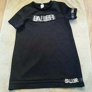 BALLER   BLOUSE